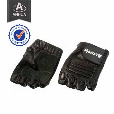 SWAT Combat Training Half-Finger Gloves