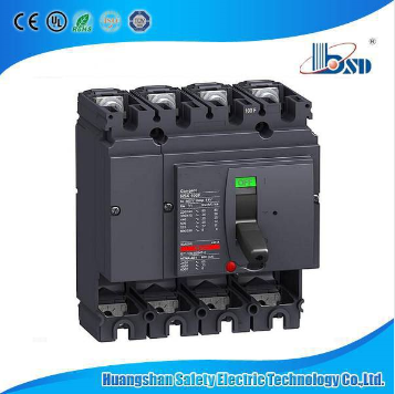 Ns MCCB Moulded Case Circuit Breaker