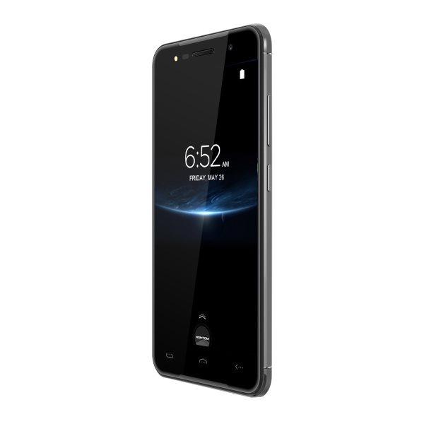 """HOMTOM HT37 Pro MT6737 HD 2.5d 5.0"""" 2GB + 16GB 4G Smartphone"""