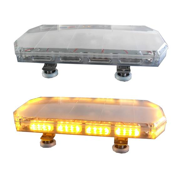hot-sale Low profile led mini lightbar
