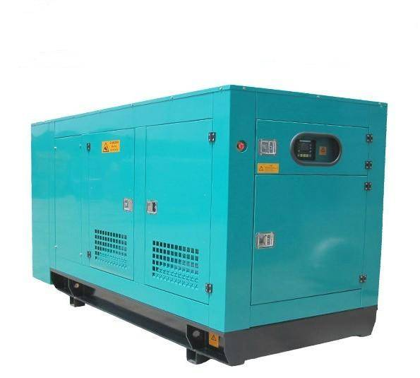 375kVA/300kw Cummins Silent Diesel Generator/Power Generator