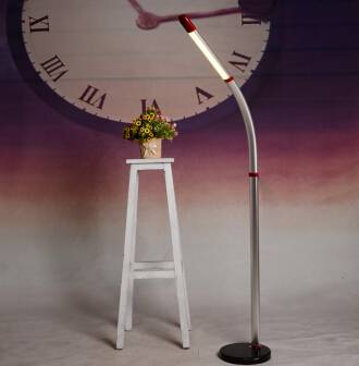 Stylish LED Floor Lamp LED reading lamp