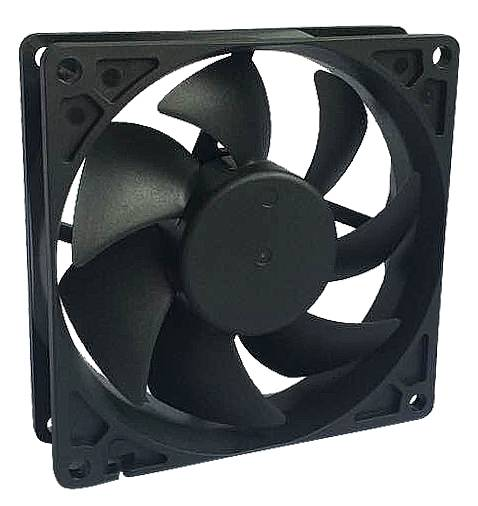 90x90x25mm 9025 9225 12v 24v dc brushless cooling fan