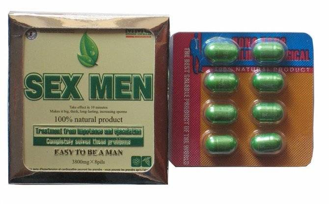 sex men capsule herbal sex pills