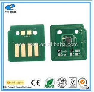 China Manufacture High Capacity LPC3T18 Color Toner Cartridge Chip Compatible for Epson LP-S7100/810