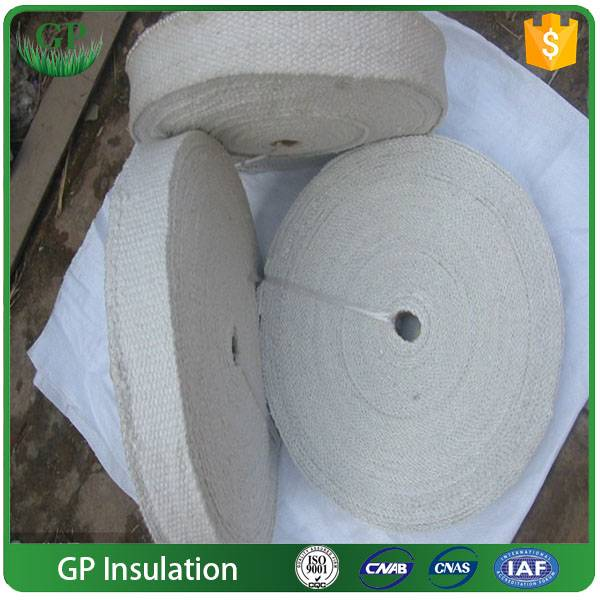 thermal insulation ceramic fiber tape