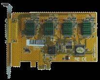 10 bit PCI-E card