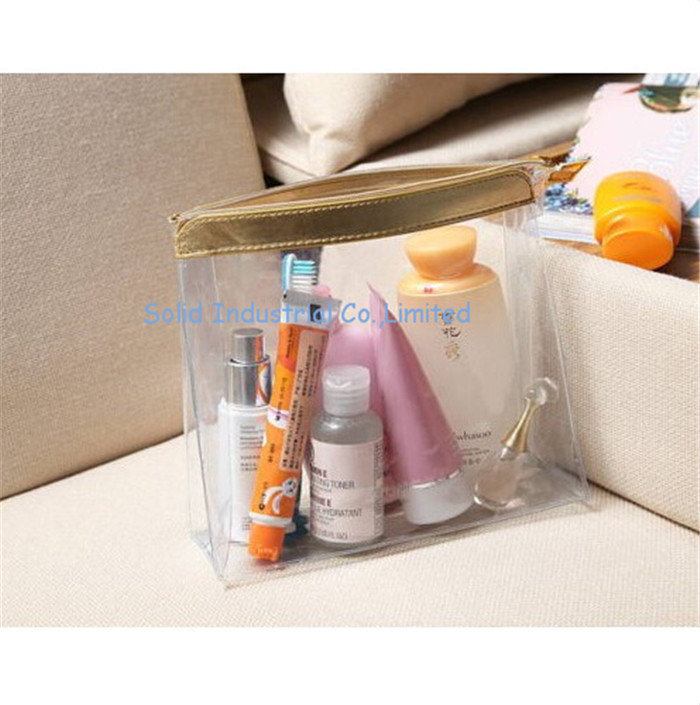 Customized Various of PVC Cosmetic Bags
