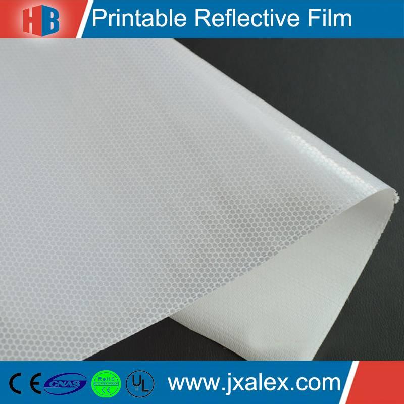 graphic relating to Printable Reflective Vinyl identify White Printable Reflective Vinyl - Jiaxiang Alexandria Fresh