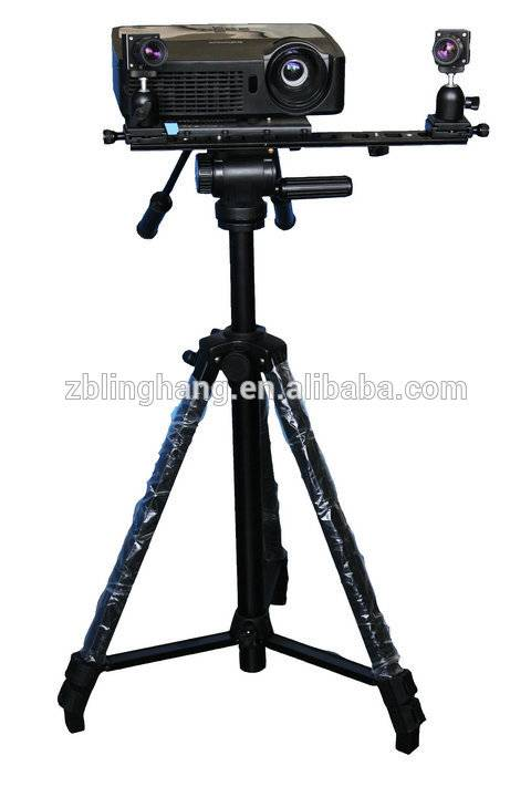 Lower Price 3D Scanner for CNC Machine
