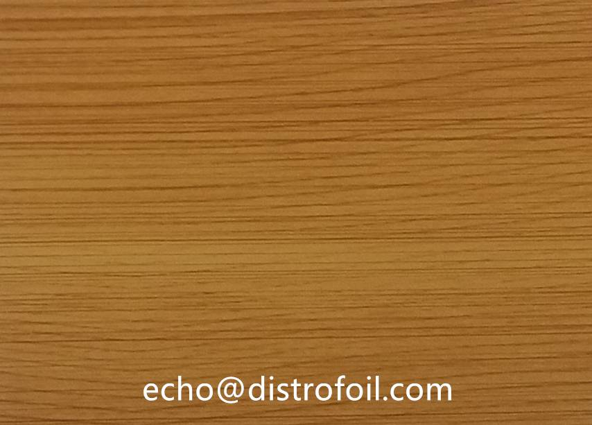 Laminating film for plywood,particle board