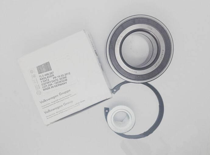 Wheel Bearing Repair Kits VKBA6683 OE 402101877R