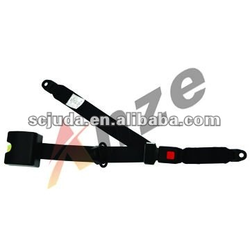 Emergency locking 3-points seat belt &car safety belt