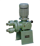 Sludge Metering pump (DF Series)