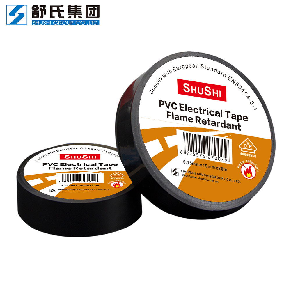 PVC Electrical tape VDE Approval