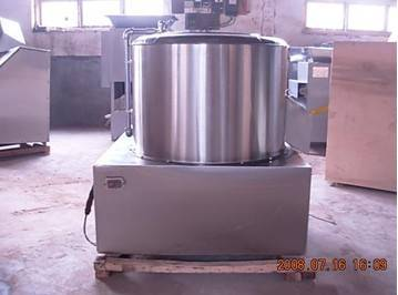 Potato washing and peeling machine 0086-15890067264