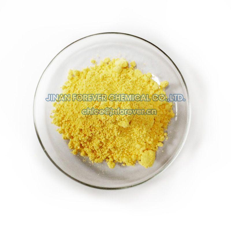 Azodicarbonamide CAS 123-77-3
