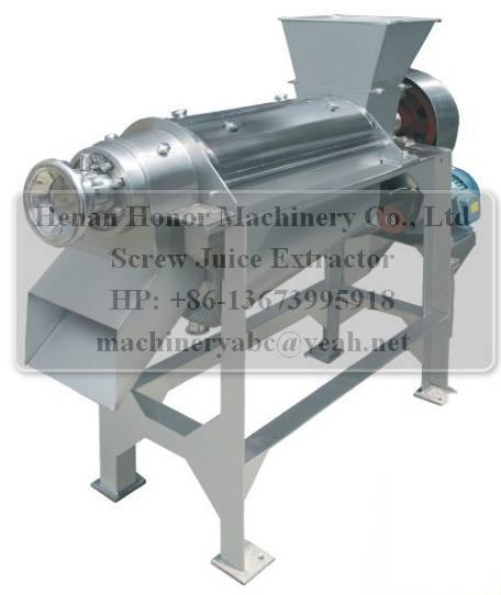 Screw Juicing Machine, Screw Juice Extractor