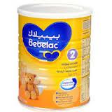 Infant formula Cerelac, Bebelac, milk powder 400g