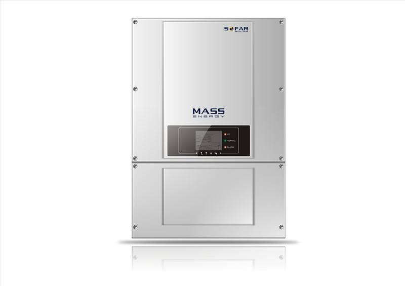 SOFARSOLAR PV grid-tied Inverter 17KW