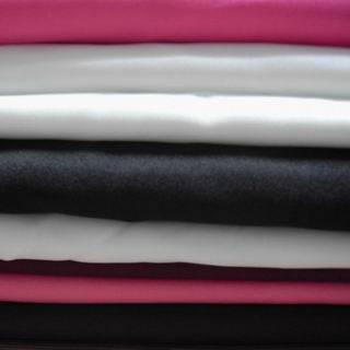 POLYESTER PONGEE FABRIC