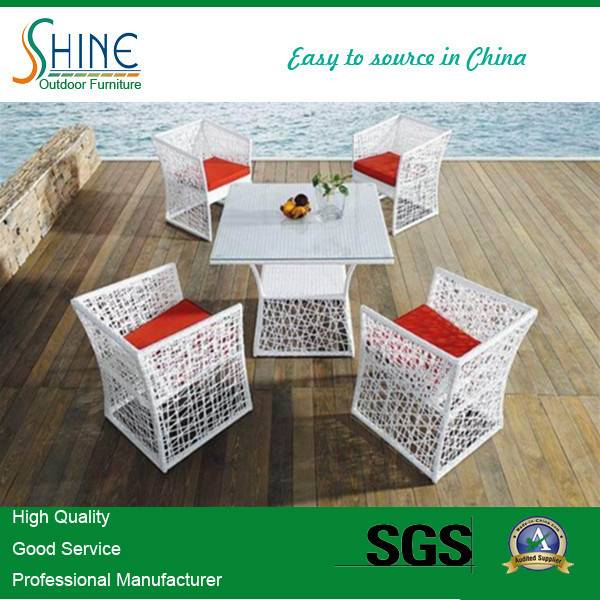 Hot sale rattan bistro table set C915