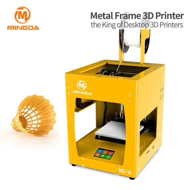 factory direct sale bulk price 3d printer desktop professional 3d printer machine for sale