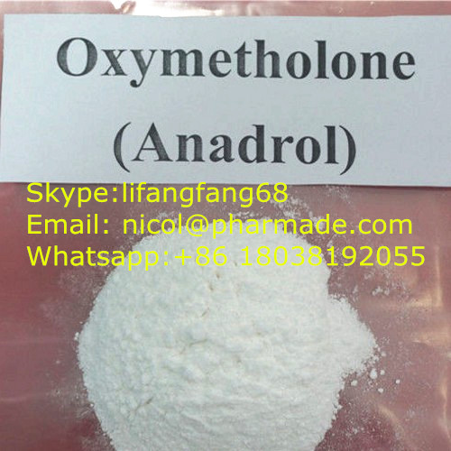 Oxymetholone Anadrol Oral Steroids Bodybuilding Oral Steroids Powder