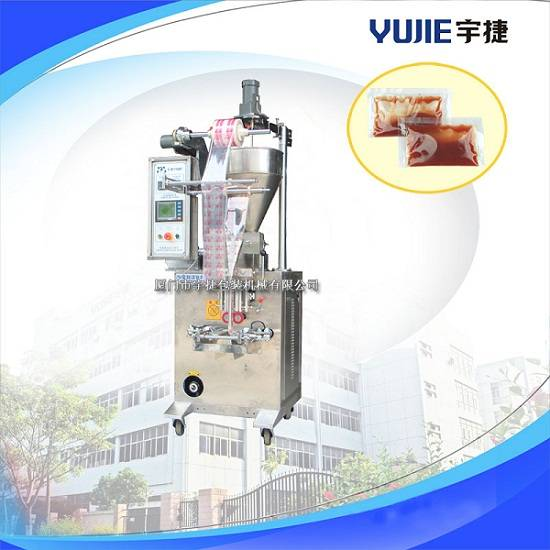 Automatic Jam Packing Filling Machine(YJ-60AJ)