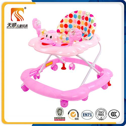 2016 Baby Product Baby Activity Walkers Wholesale Kids New Model Baby Walker