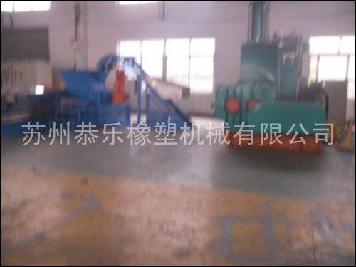 Supply Suzhou Plastic  Sheet  Extruder