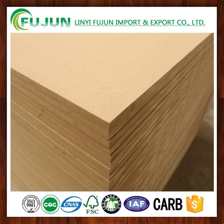 factory wholesale MDF board