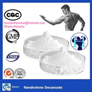 99% Anabolic Bodybuilding Steroids Powders Nandrolone Decanoate DECA Male Enhancement Hormone