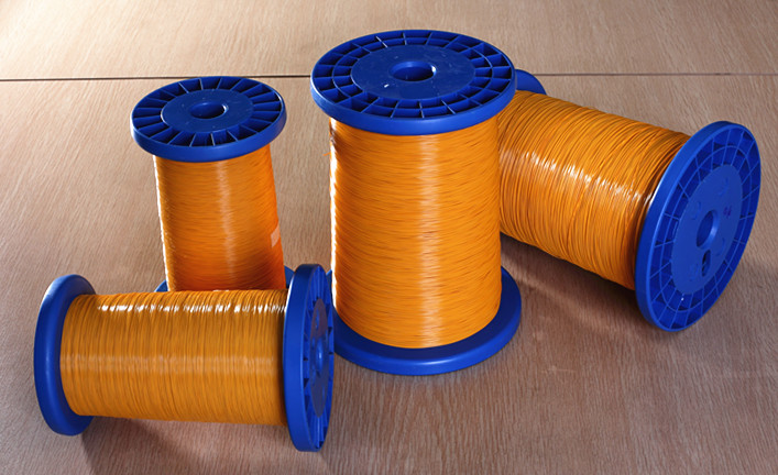 UL Certifications Solderability Triple Insulated Layers Wire
