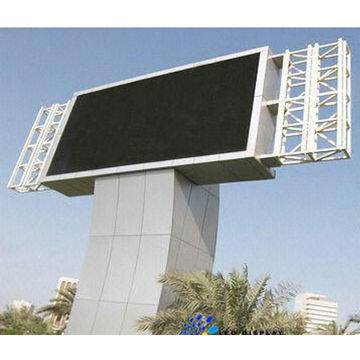 Height Quality Low Cost Best Seller LED Display Screen, Outdoor P16, Full Color
