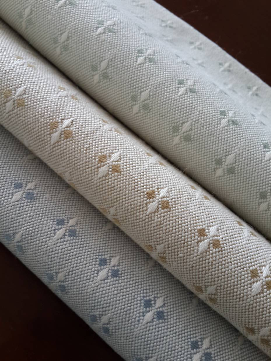 Pure Linen Fabric Heavy Weight For Sofa And Upholstery