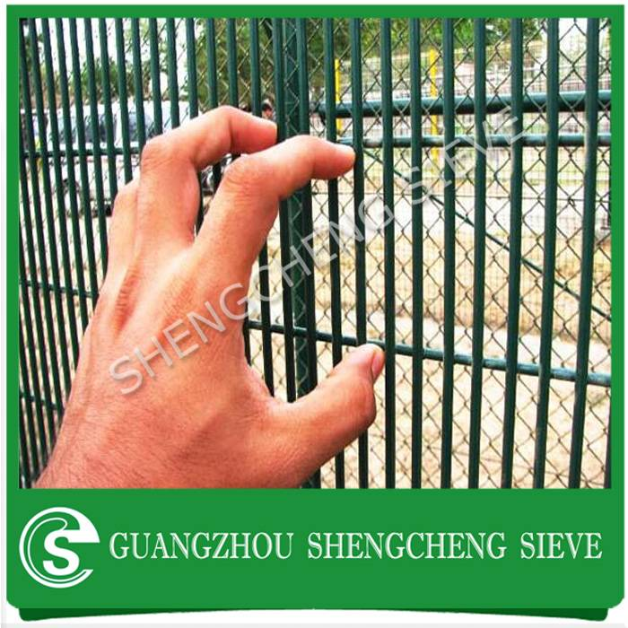 Privacy residence security perimeter fence 358 security fence for sale