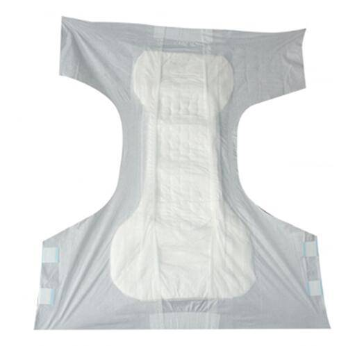 adult Bambers diapers
