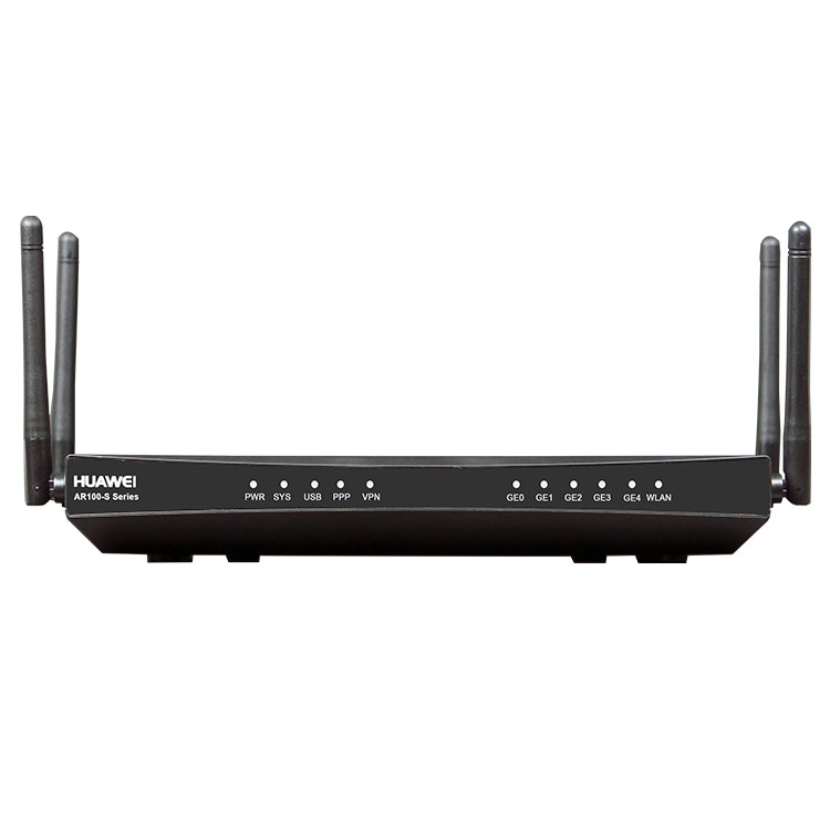 Enterprise Wireless router AR101W-S 1 GE WAN 4 GE LAN