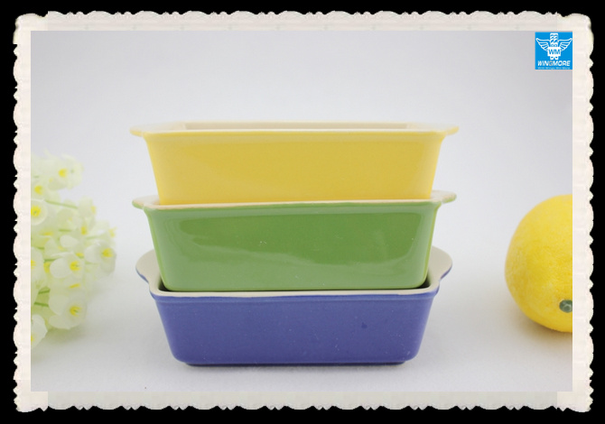 Customized Ceramic bowl