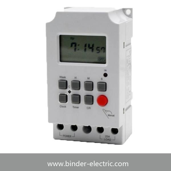 BT316S 30a 250VAC programmer time