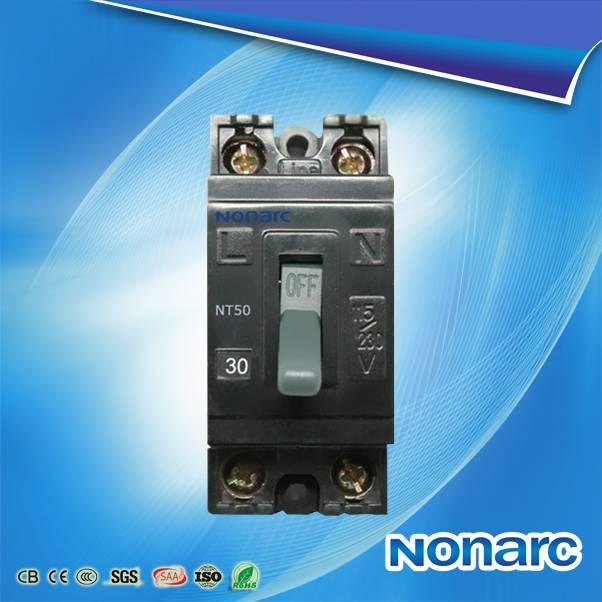 nt50 circuit breaker