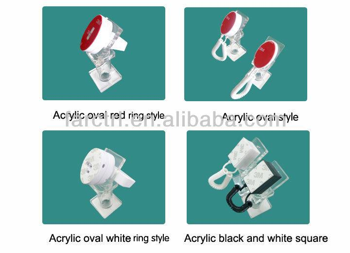 hot selling acrylic mobile phone display stand in the market