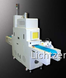 camera module uv bonding machine