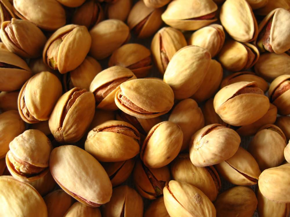 Best Quality Pistachios Nuts