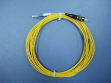 fiber optical patch cord lC-fC