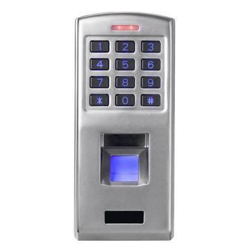 F3 access control