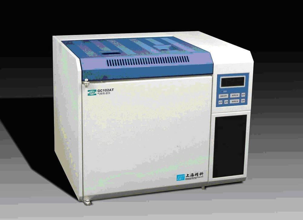 GC102AF/AT Gas Chromatograph