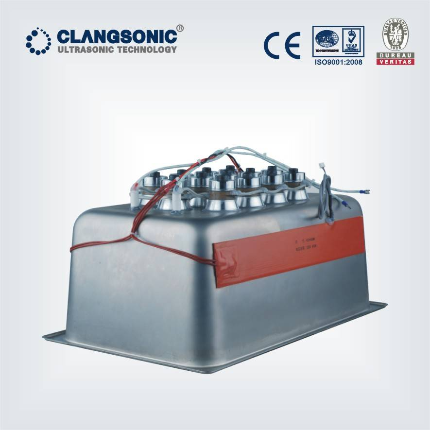 UC650 Industrial  ultrasonic cleaners /Cleaning Equipment