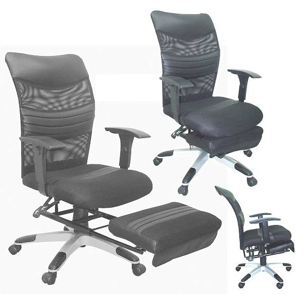 BH-2153-1 High Back Mesh Executive Office Chair, Office Furniture, Work Furniture